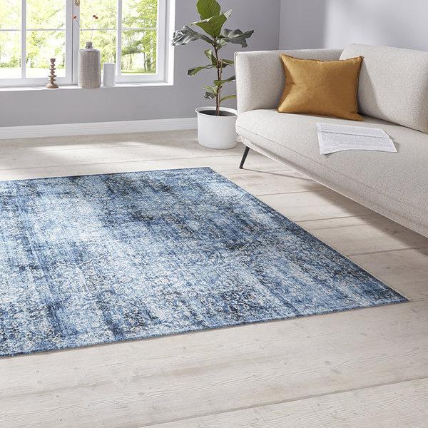 Perzisch tapijt - Farah Tabriz Lichtblauw