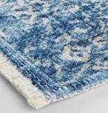 Nouristan Perzisch tapijt - Farah Tabriz Lichtblauw