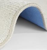 Effen loper - Comfort Woolop Creme