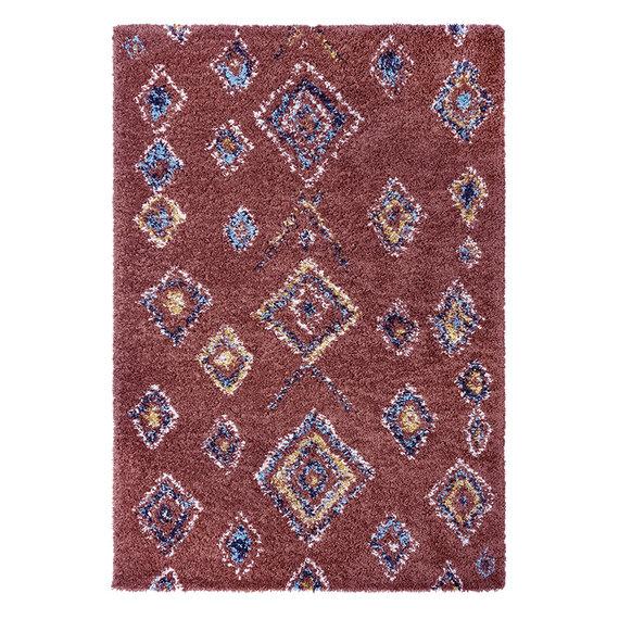 Mint Rugs Hoogpolig vloerkleed - Essential Phoenix Terra