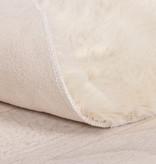 FRAAI Kindervloerkleed - Huggy Olifant Creme