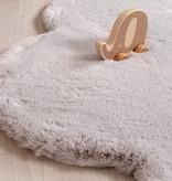 FRAAI Kindervloerkleed - Huggy Wolk Grijs