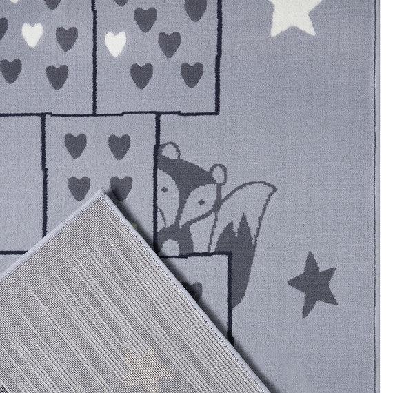 Hanse Home Speelkleed - Lara Hinkelbaan Grijs
