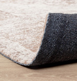 FRAAI Vintage vloerkleed - Admire Taupe