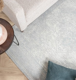 FRAAI Vintage vloerkleed - Admire Lichtgrijs