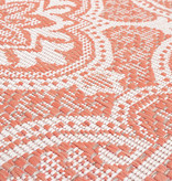 FRAAI Buitenkleed - Summer Oriental Roze