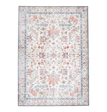 FRAAI Vintage vloerkleed - Azara Persia Lichtblauw
