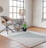FLOOR Modern vloerkleed - Scandy Groen Beige