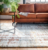 FLOOR Hoogpolig vloerkleed - Rusty Multicolor
