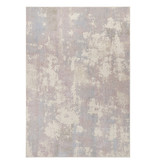 ELLE Decor Modern vloerkleed - Premier Allier Roze Blauw