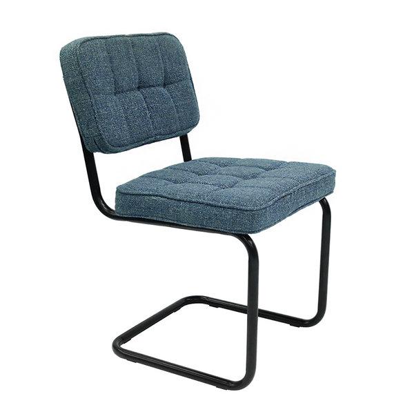 Buisframe stoel - Yves Blauw