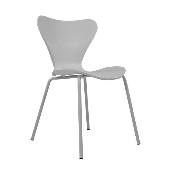 Vlinderstoel - Jazz Wit