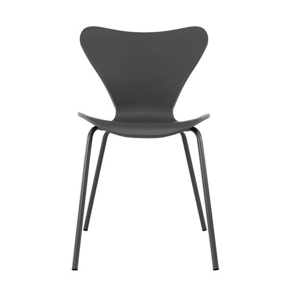 Kick Collection Vlinderstoel - Jazz Grijs