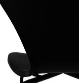 Kick Collection Vlinderstoel - Jazz Zwart