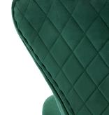Kick Collection Vlinderstoel Femm Donkergroen
