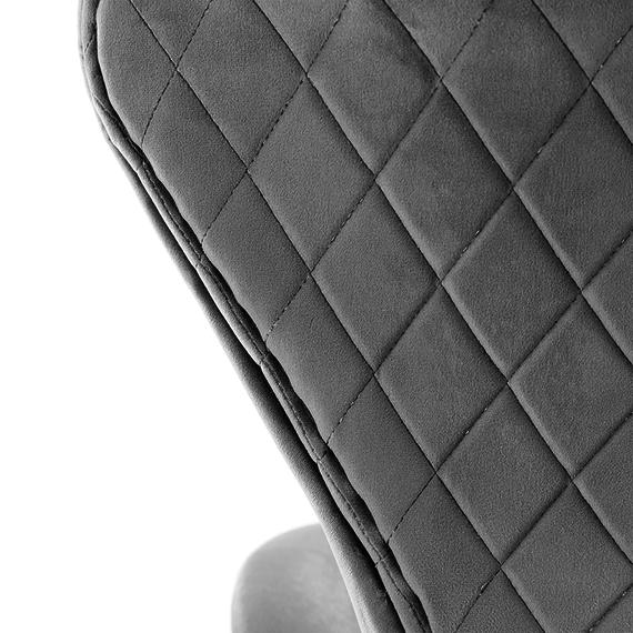 Kick Collection Vlinderstoel Femm - Grijs