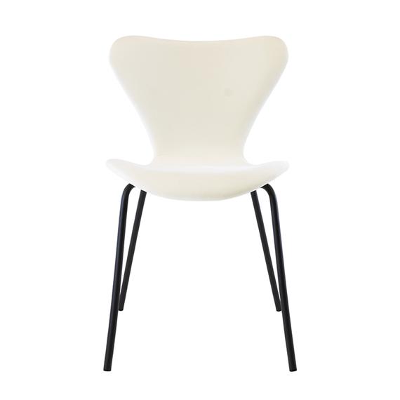 Kick Collection Vlinderstoel Femm - Wit