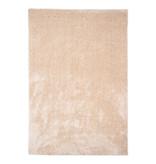FRAAI Hoogpolig vloerkleed - Glazy creme