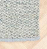 FRAAI Wollen vloerkleed - Brilliant Mint