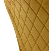 Kick Collection Vlinderstoel Femm - Geel