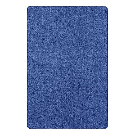 Hanse Home Effen vloerkleed - Penny Blauw