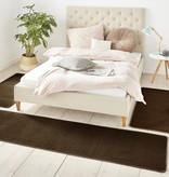 Hanse Home Slaapkamer vloerkledenset - Penny Bruin