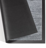 Hanse Home Design deurmat - Lucky Ster en Hart Rood Wit
