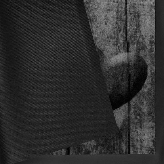 Hanse Home Design deurmat - Lucky Hart Grijs