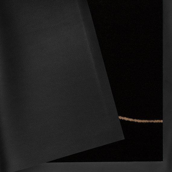 Hanse Home Design deurmat - Lucky Welcome Antraciet Beige