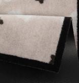 Hanse Home Design deurmat - Lucky Rabbit Beige Creme
