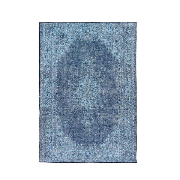 Brinker carpets Vintage vloerkleed - Shirak Light Blue