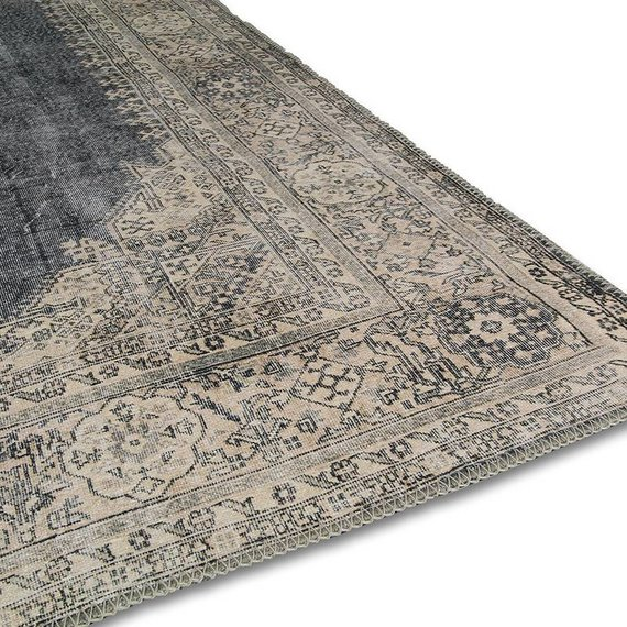 Brinker carpets Vintage Vloerkleed - Shirak Gold