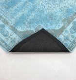 Brinker carpets Vintage vloerkleed - Lowla Azur Blue 1