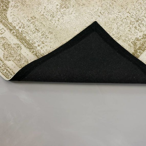 Brinker carpets Vintage vloerkleed - Lowla Sand