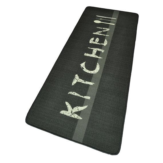 Hanse Home Keukenloper - Kitchen Diner Grijs Creme