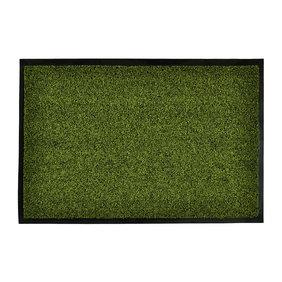 Hanse Home Deurmat - Green & Clean Groen