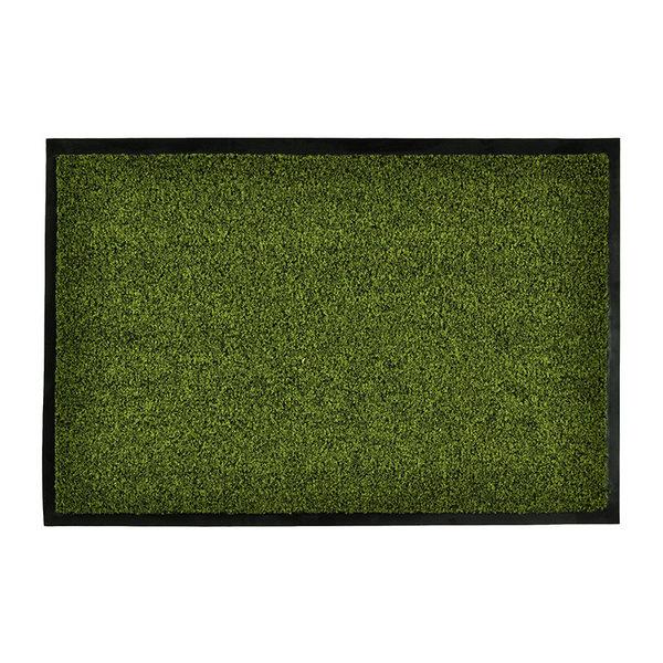 Deurmat - Green & Clean Groen