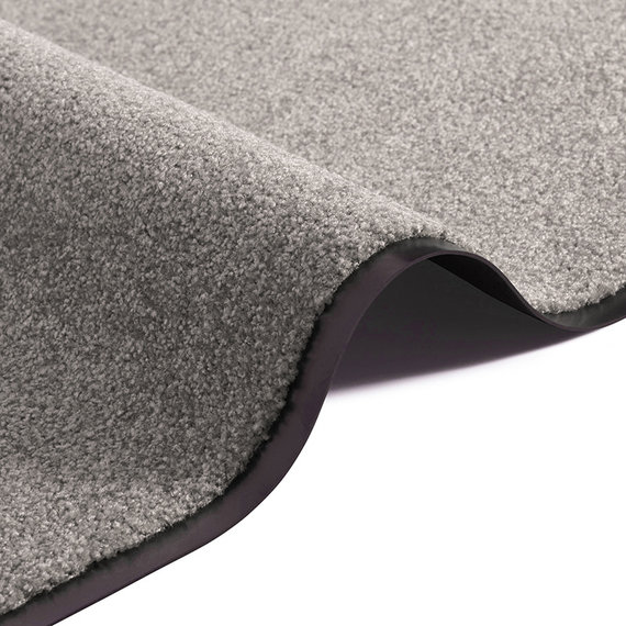 Hanse Home Wasbare deurmat - Wash and Clean Taupe