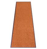 Hanse Home Wasbare deurmat - Wash and Clean Oranje