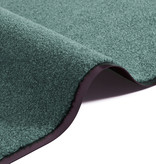 Hanse Home Wasbare deurmat - Wash and Clean Olijfgroen