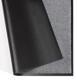 Hanse Home Wasbare deurmat - Soft & Clean Grijs