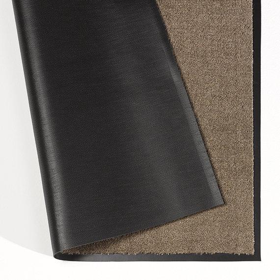 Hanse Home Wasbare deurmat - Soft & Clean Bruin