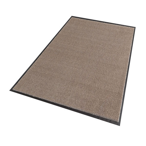 Hanse Home Wasbare deurmat - Soft & Clean Taupe