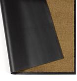 Hanse Home Wasbare deurmat - Soft & Clean Caramel Bruin