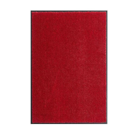 Hanse Home Wasbare deurmat - Soft & Clean Rood