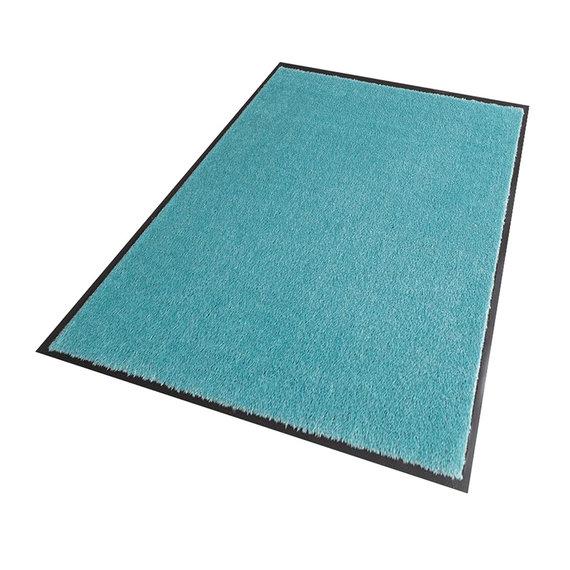 Hanse Home Wasbare deurmat - Soft & Clean Mint