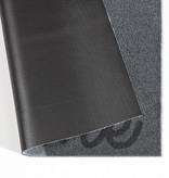 Zala living Design deurmat - Deko Ster Grijs