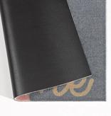 Zala living Design deurmat - Deko Ster Grijs Roze