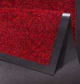 Zala living Wasbare deurmat - Smart Rood