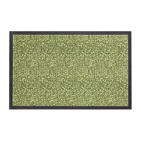 Wasbare deurmat - Smart Groen